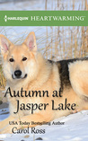 Autumn at Jasper Lake