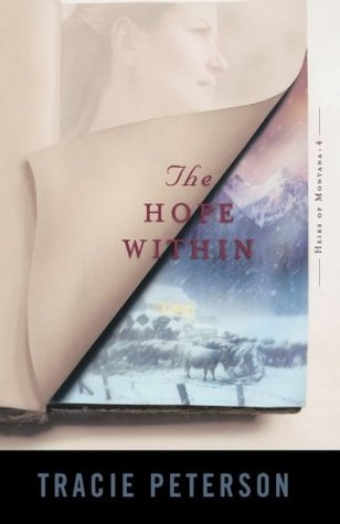 The Hope Within by Tracie Peterson