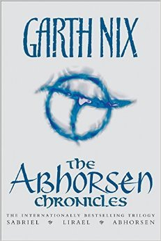 The Abhorsen Chronicles (The Abhorsen Trilogy, #1-3)