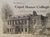 The History of Capel Manor - where the City meets the Countryside