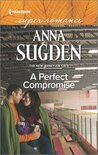 A Perfect Compromise (New Jersey Ice Cats, #4)