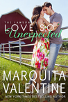 Love So Unexpected (The Lawson Brothers #6)