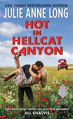 Hot in Hellcat Canyon (review & giveaway)