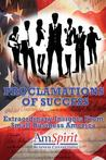 Proclamations of Success