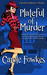 Plateful of Murder (Terrified Detective Mystery, #1)