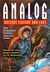 Analog Science Fiction and Fact March 2016 (Vol 136, no. 3)