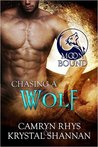 Chasing a Wolf (Moonbound, #4)