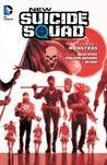 New Suicide Squad, Vol. 2: Monsters