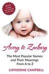 Avery to Zachary: Baby Names And Meanings: Baby Names With Meanings