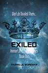 Exiled (Immortal Essence #1)