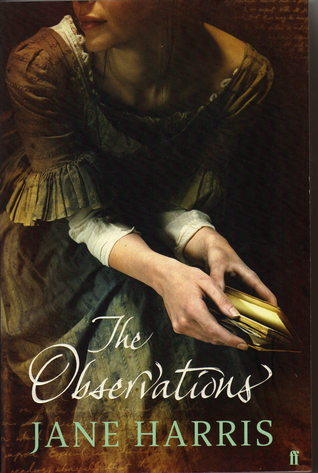 The Observations by Jane  Harris