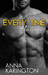 Every Time He Leaves (The Raeven Sisters, #1)