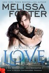 Game of Love (The Remingtons #1; Love in Bloom #10)
