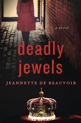 25663709 Deadly Jewels