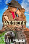 Western Bear Heat: Steamy Western Historical Paranormal Romance