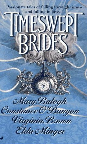 Timeswept Brides by Mary Balogh