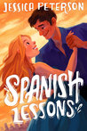 Spanish Lessons by Jessica  Peterson