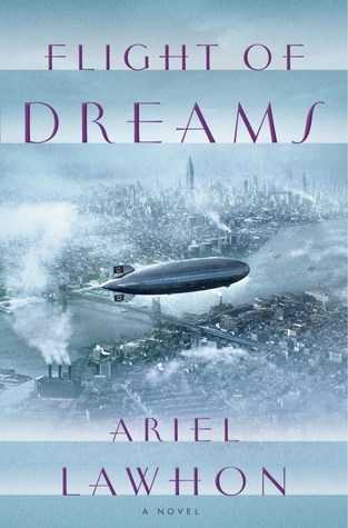 Flight of Dreams (Advance Reading Copy - Not For Sale)