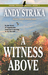 A Witness Above (Frank Pavlicek Mysteries, #1)