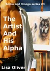 The Artist And His Alpha (Alpha and Omega #3)