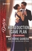 His Seduction Game Plan (Sons of Privilege #4)
