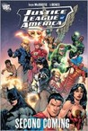 Justice League of America, Vol. 5: Second Coming