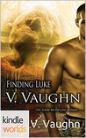 Southern Shifters: Finding Luke