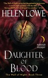 Daughter of Blood (Wall of Night, #3)