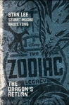 The Zodiac Legacy: The Dragon's Return (Zodiac, #2)