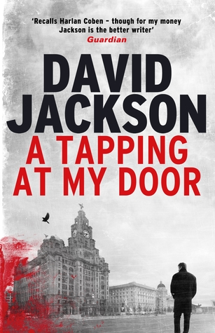 A Tapping at my Door (DS Nathan Cody, #1)