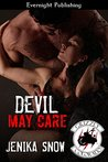 Devil May Care (The Grizzly MC, #12)