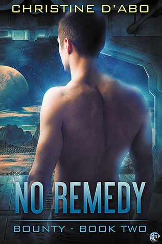 No Remedy by Christine d'Abo