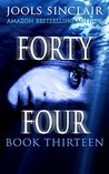 Forty-Four Book T...