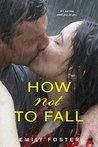 How Not to Fall (The Belhaven Series)