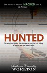 HUNTED (The Secret of Secrets Book 2)