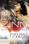Precious Cargo (part of Desiree Holt's The Omega Team Kindle World)