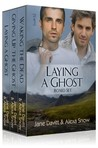 Laying a Ghost Boxed Set
