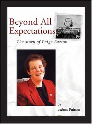 Beyond All Expectations by Joanne Putnam