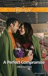 Mills & Boon : A Perfect Compromise (The New Jersey Ice Cats Book 4)