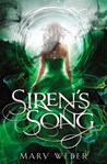 Cover of Siren's Song (Storm Siren, #3)