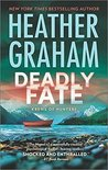 Deadly Fate (Krewe of Hunters #19)