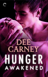 Hunger Awakened (Vampire Hunger #2)
