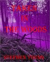 Taken in the woods by Stephen Young