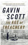 The Age of Treachery (Duncan Forrester Mystery #1)