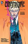 Constantine: The Hellblazer Vol. 1: Going Down