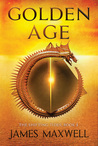 Golden Age by James   Maxwell