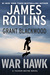 War Hawk by James Rollins