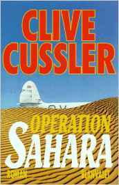 Operation Sahara (Dirk Pitt #11)