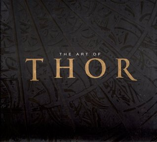 The Art of Thor by Matthew K. Manning