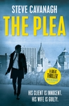 The Plea (Eddie Flynn, #2)